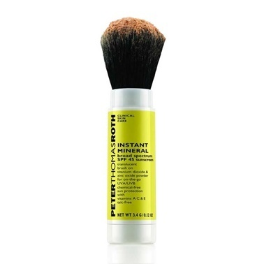 Peter Thomasroth Instant Mineral SPF45 Sunscreen 3.4g Renksiz
